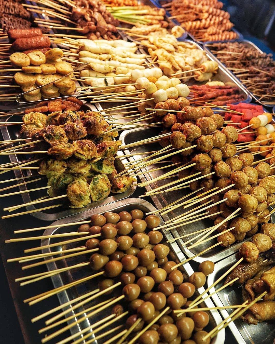 15 Makanan Khas Jogja Yang Paling Legendaris Dan Laris 1