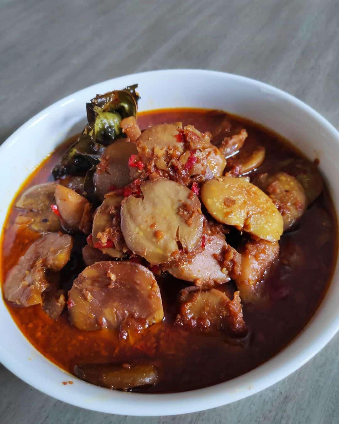 15 Makanan Khas Betawi Tradisional Yang Nikmat