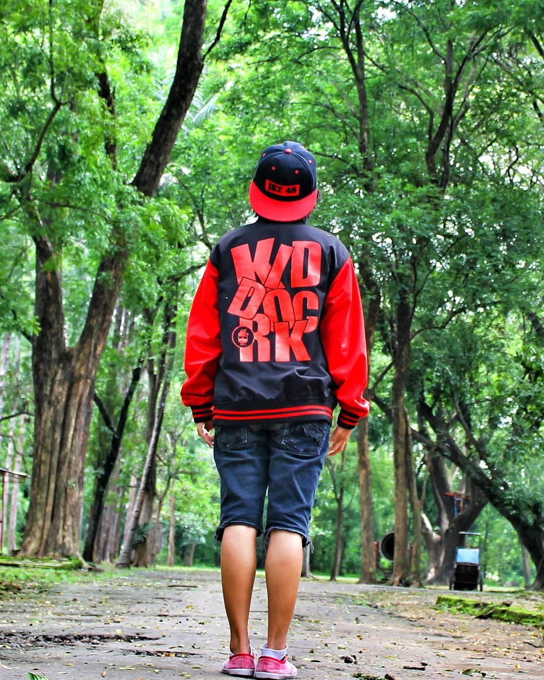 Berjalan Taman Ria Maospati