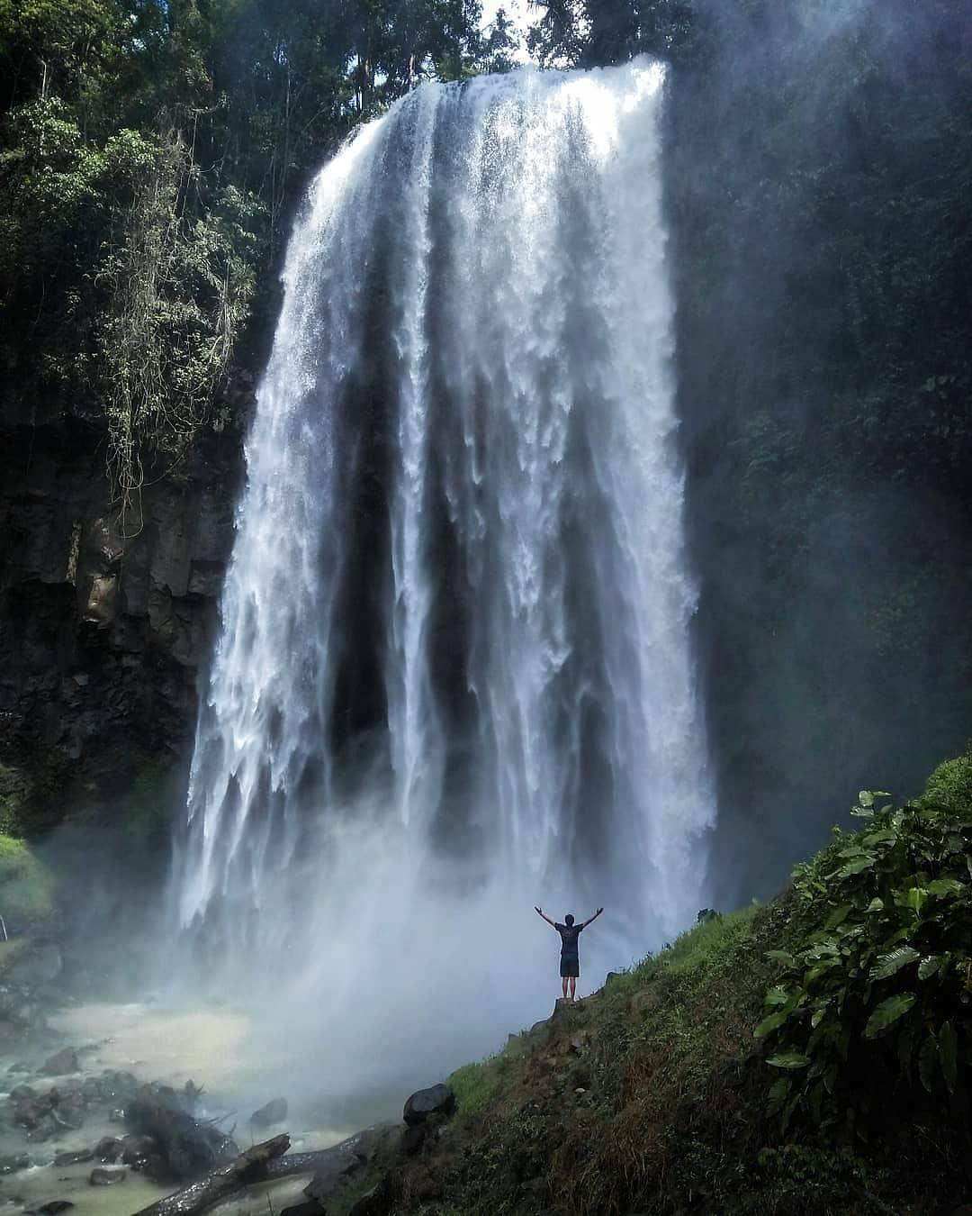 TOP 15 Tempat Wisata Lampung Terhits Untuk Hunting Foto 1