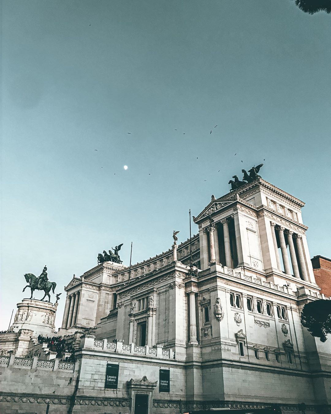 Gedung Altare Della Patria