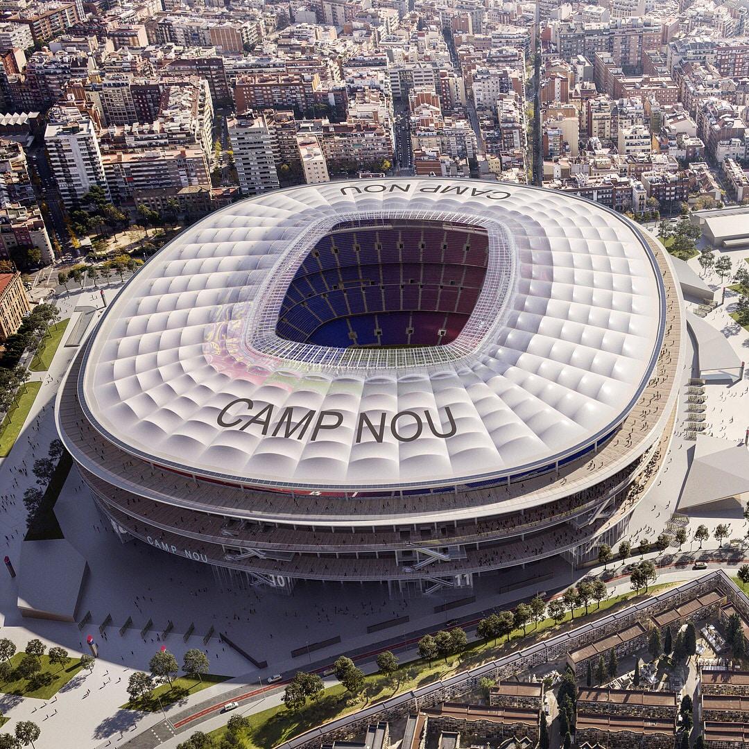 stadion cam