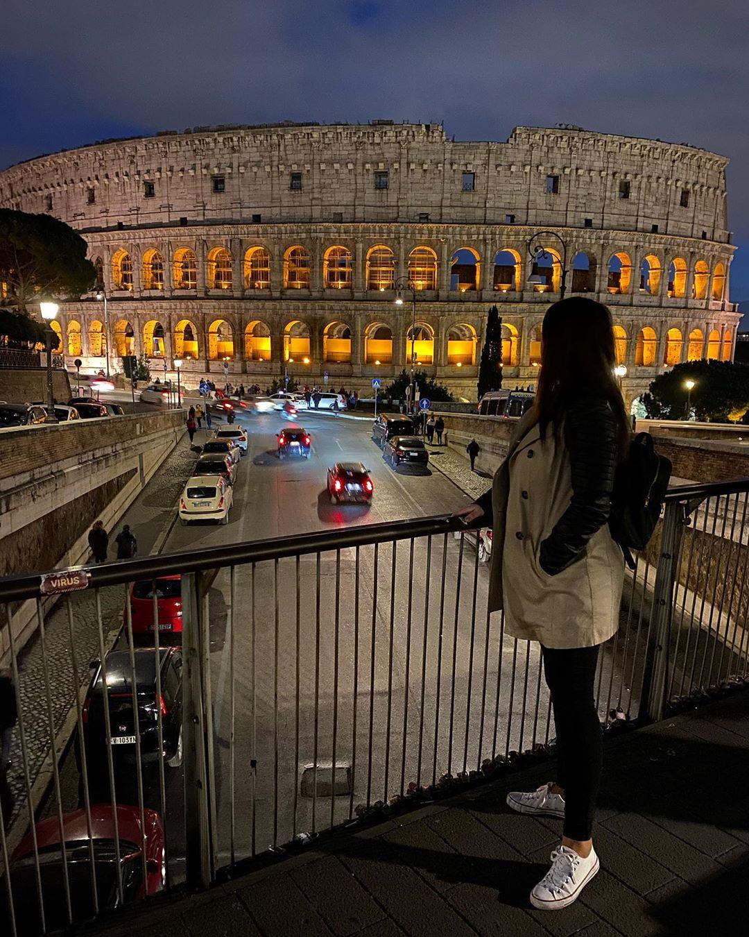 TOP 15 Tempat Wisata Italia Dengan Sejarah Yang Mengagumkan 1