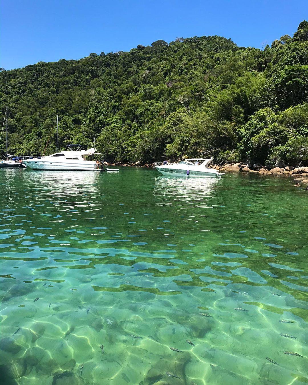 hijau ilha grande