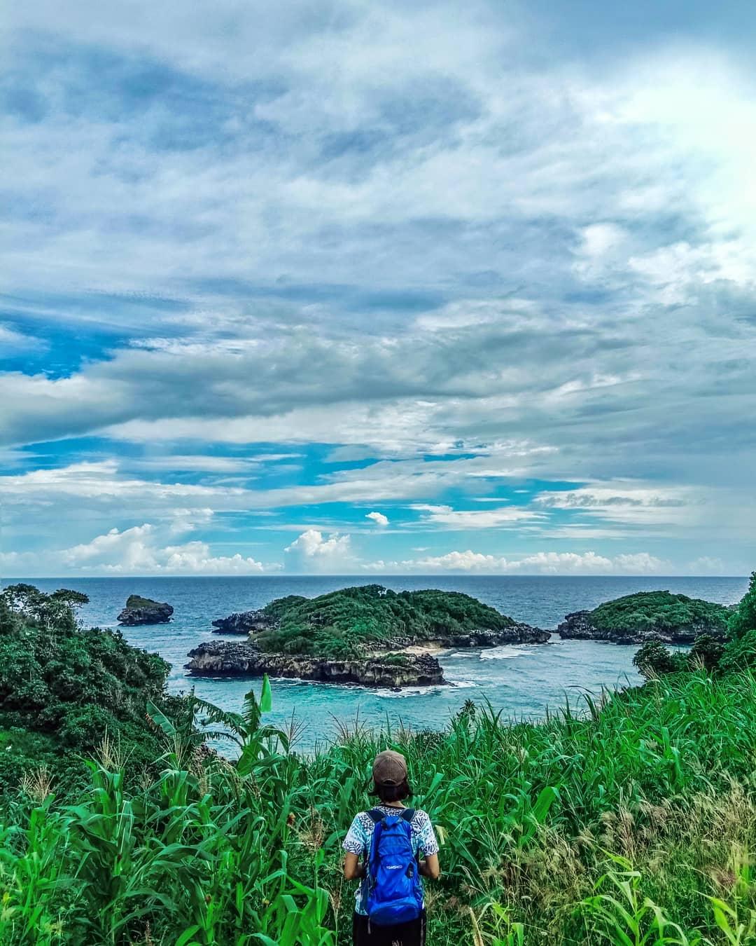 pulau pantai peh pulo