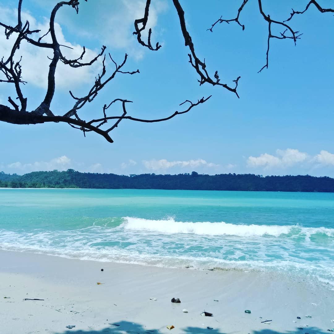 Hijau Pantai Babakan