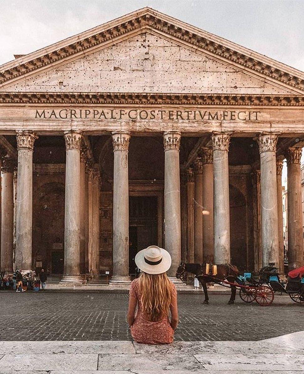 Merah Pantheon
