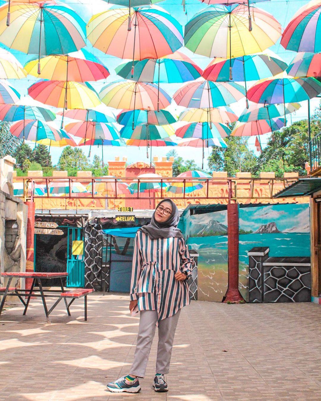 TOP 6 Tempat Wisata Bogor 6, Alami, Murah, Meriah, Nyaman Dan