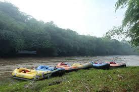 Sungai Basecamp kcd