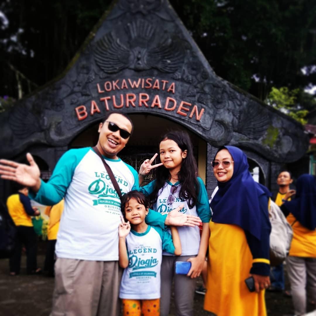 Gerbang Baturraden