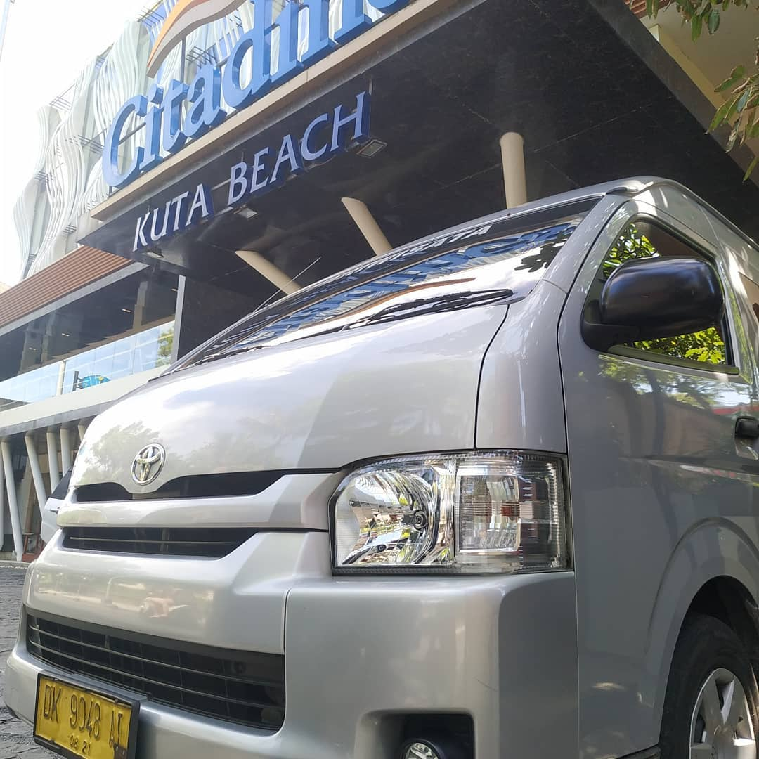 Harga Tiket Travel Surabaya Bali