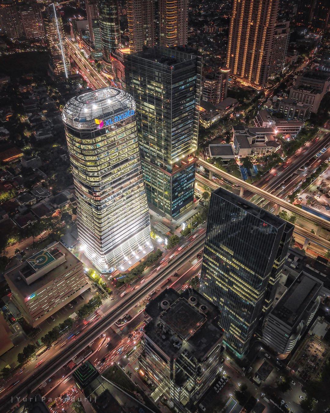 Kota Jakarta: Travel Bengkulu Jakarta