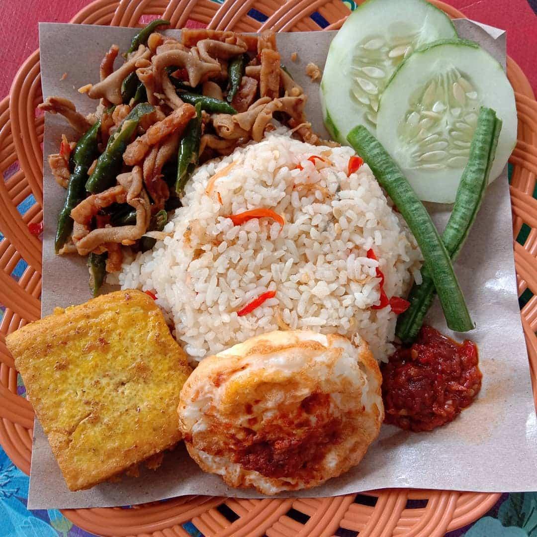 Mengeksplor 15 Makanan Khas Jawa Yang Paling Melegenda 1