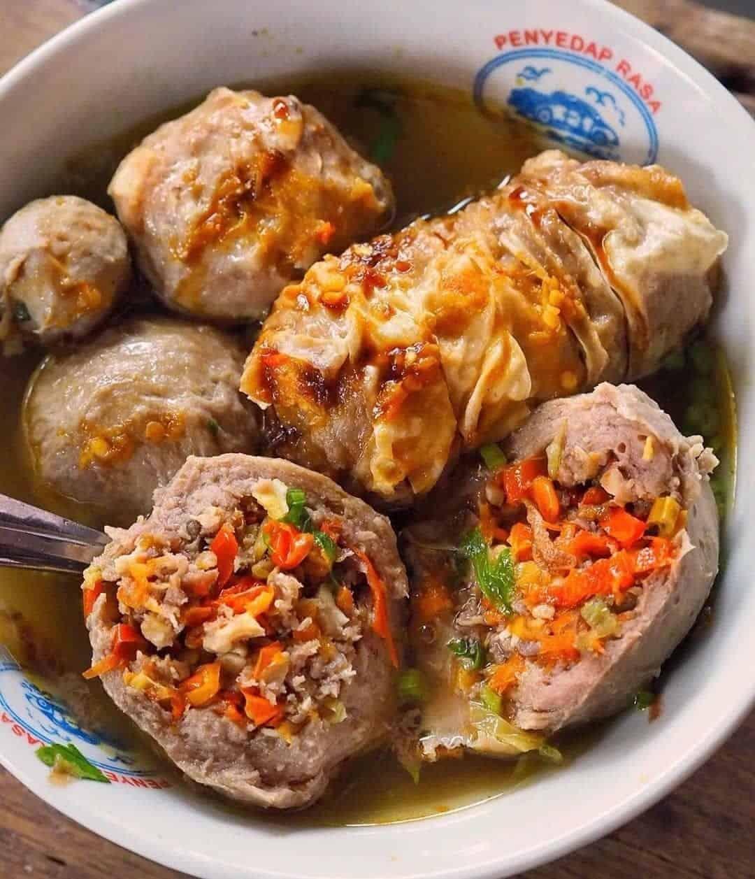 Mengenal 15 Macam Makanan Khas Malang Paling Ikonik 1