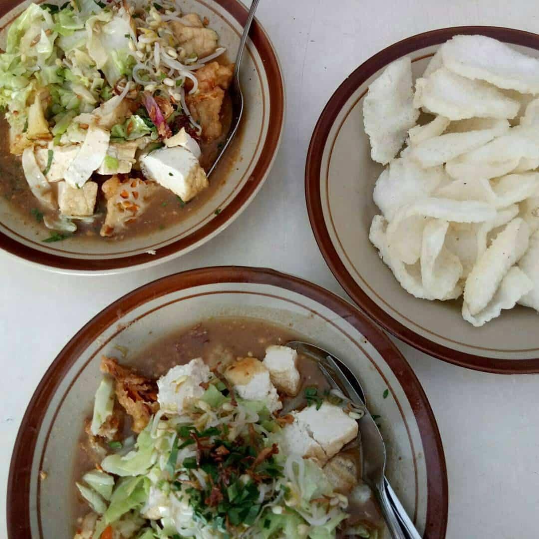 Daftar 15 Makanan Khas Magelang Nikmat Serta Merakyat 1