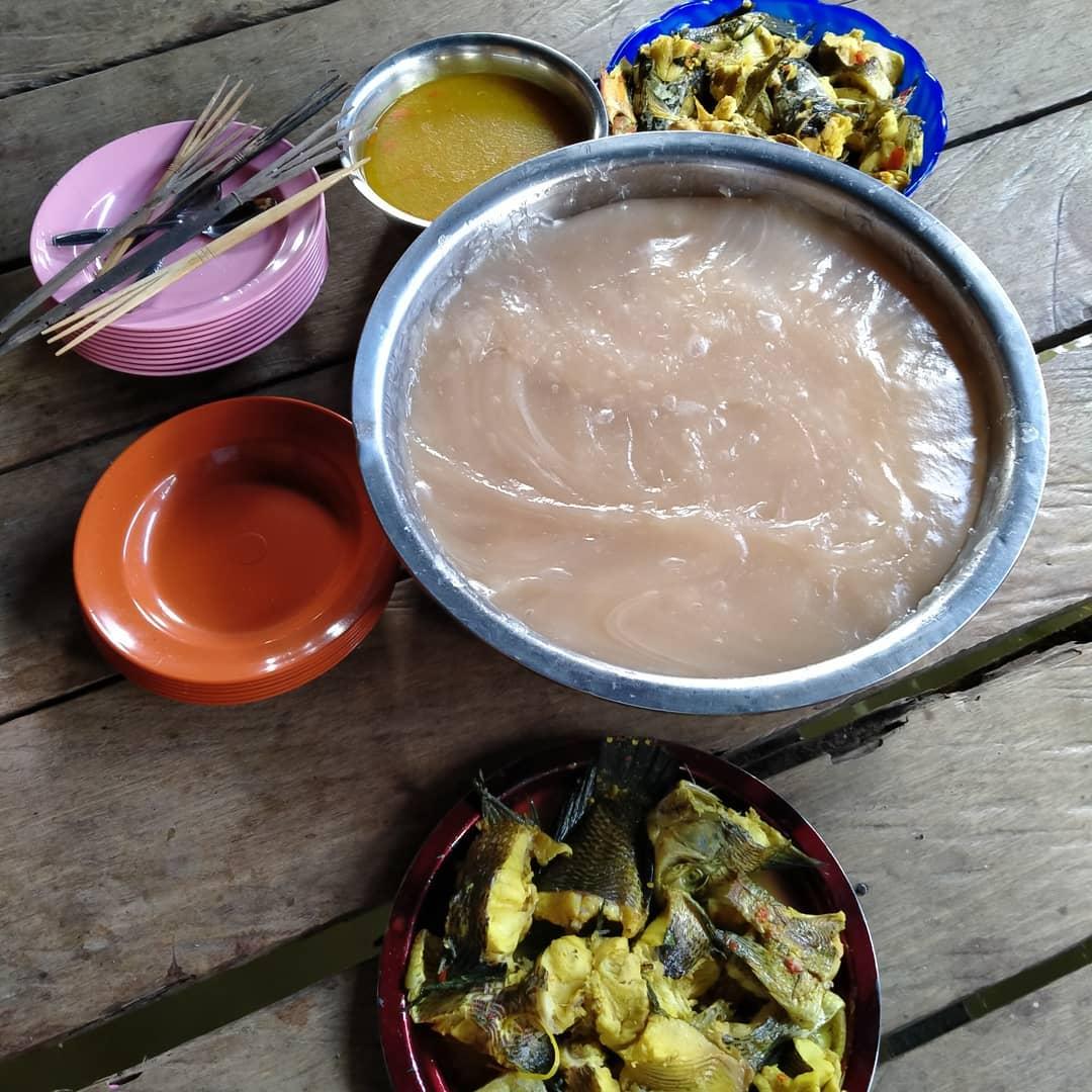 Beranikah Kamu Untuk Mencicipi 15 Makanan Khas Papua Ini? 1