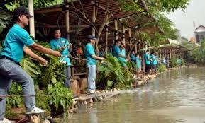 Mancing Taman Godong Ijo