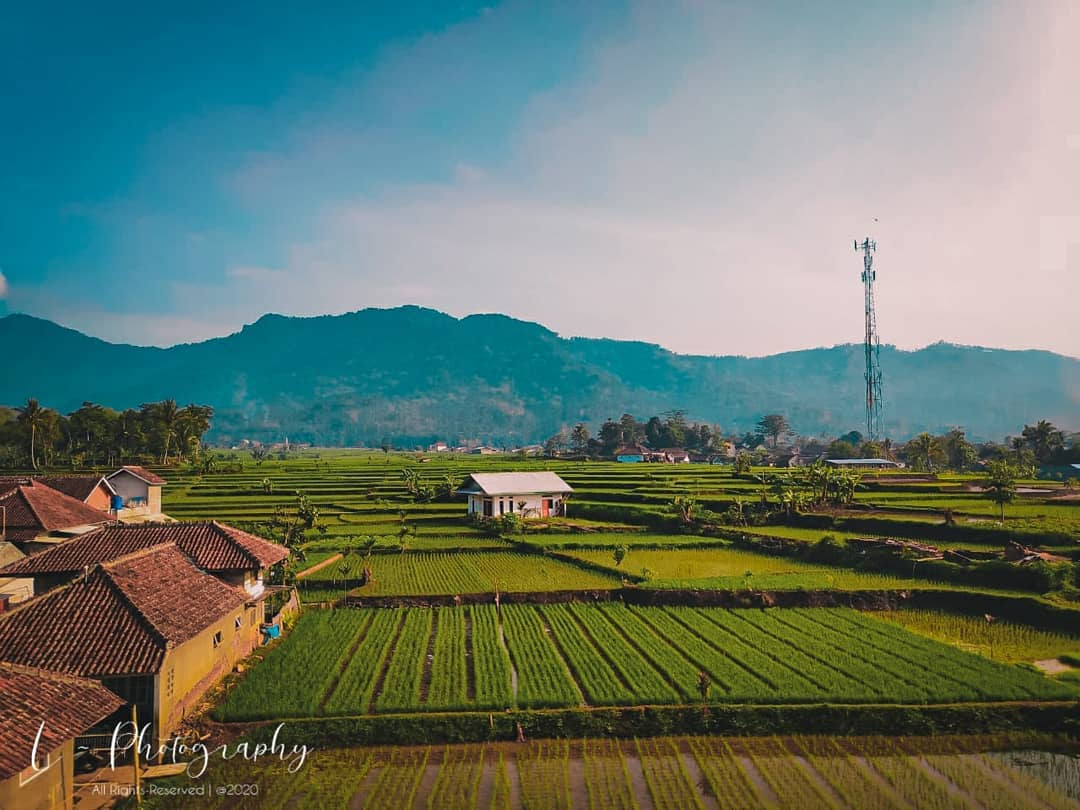 View Ciamis: Travel Ciamis Jakarta