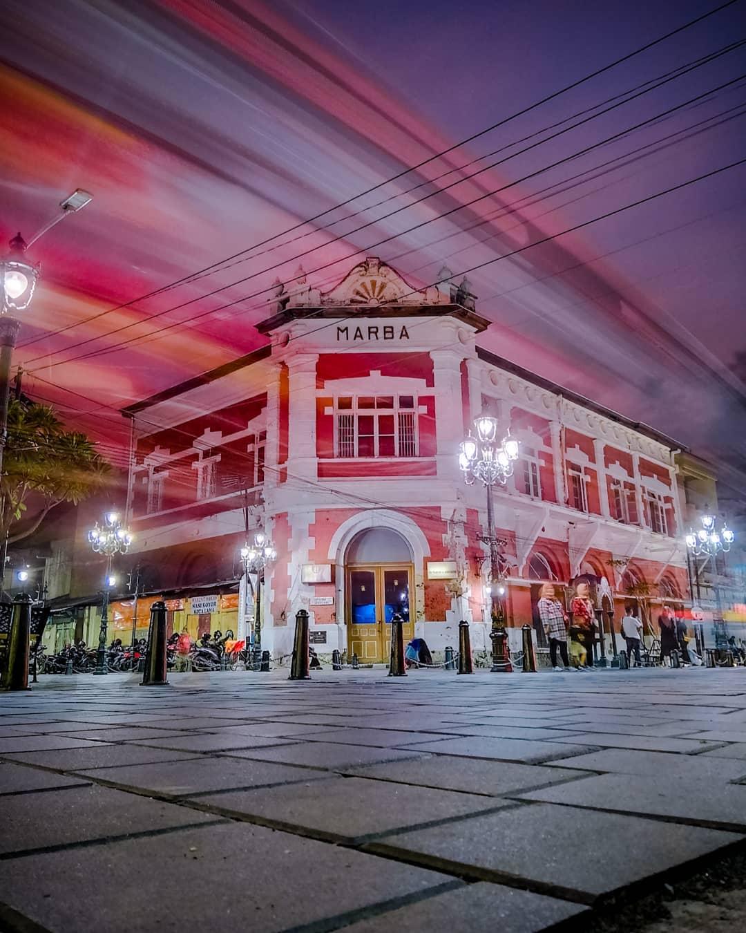 Travel Semarang Kudus