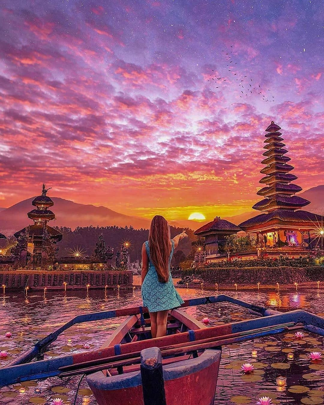 Bali: Harga Tiket Travel Surabaya Bali