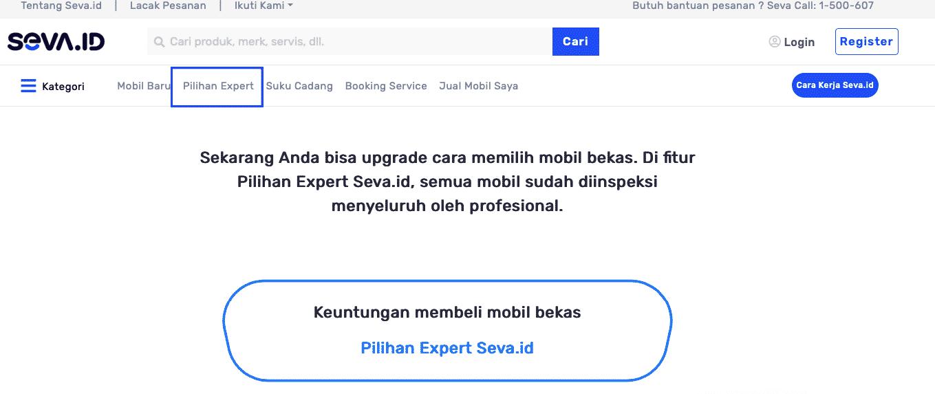 Klik-Pilihan-Expert