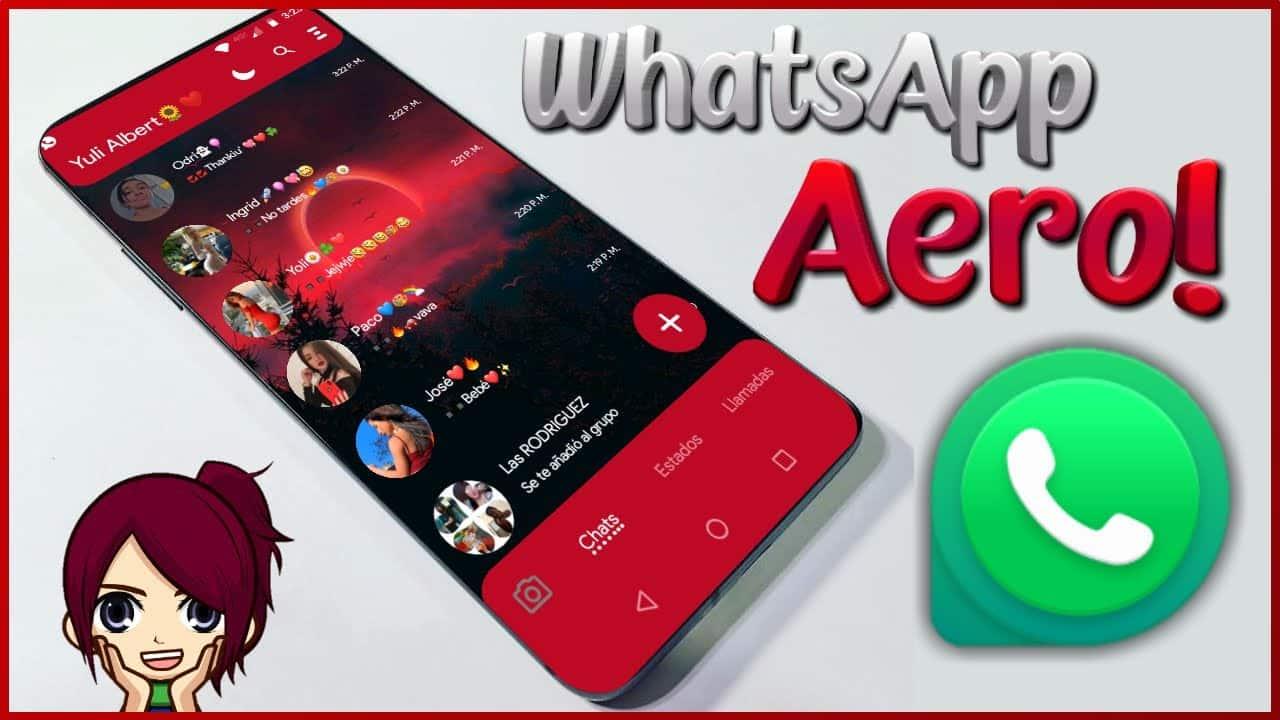 Cara-Update-WhatsApp-Aero