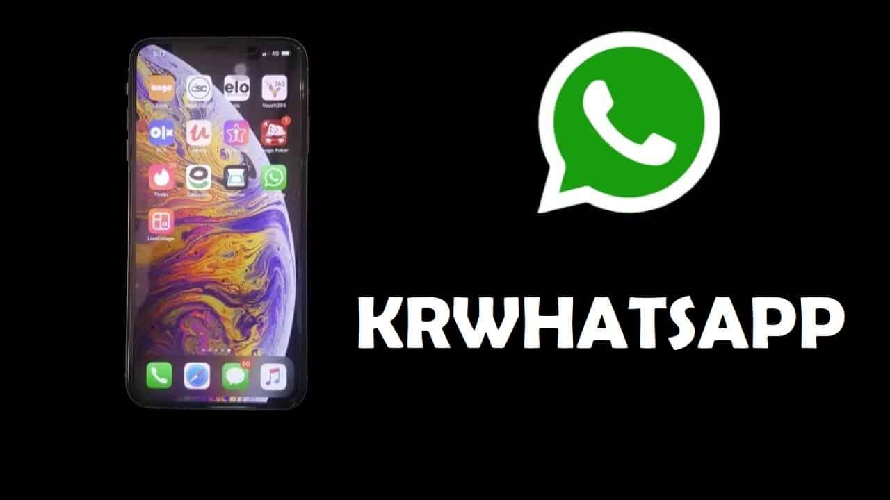 KRWhatsapp