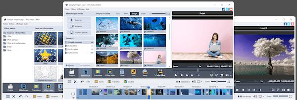 AVS-Video-Editor