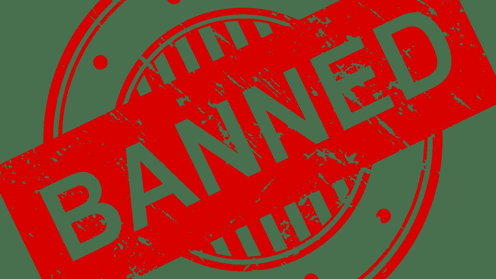 Bebas-Banned
