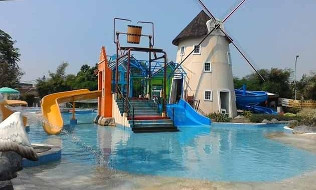 Amsterdam Water Park