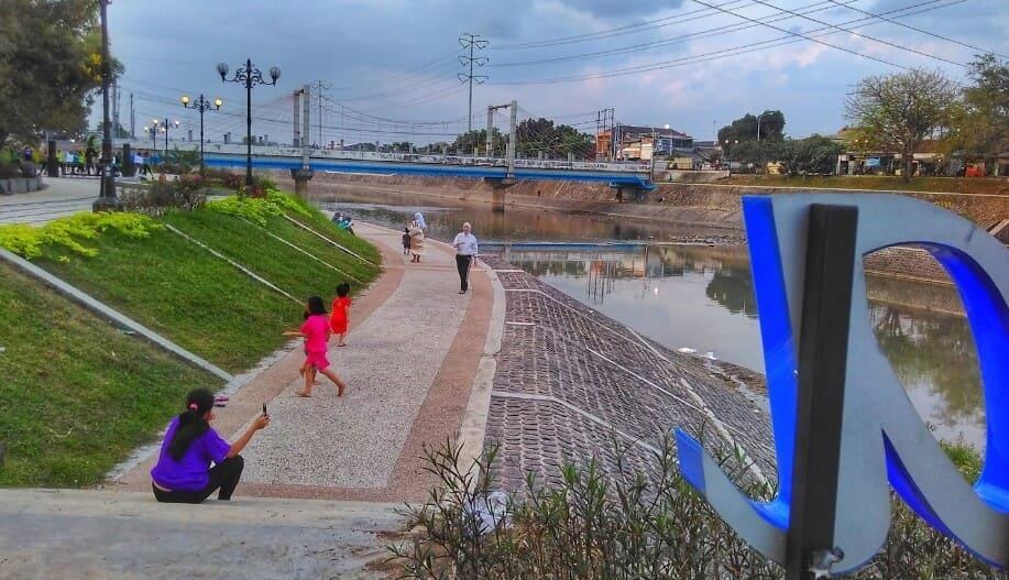 Banjir-Kanal-Barat-Semarang-Sungai