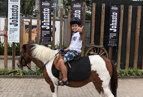 Jogja Horse and Resto (Johnsto) 1
