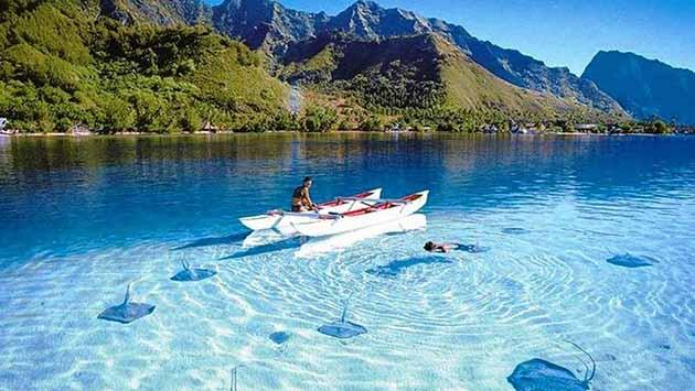 Pulau Weh Kapal