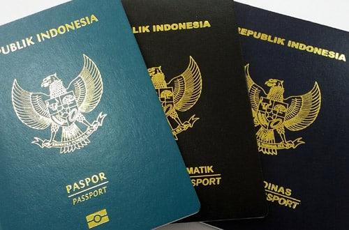 Cara Membuat Paspor Secara Manual dan Online 1