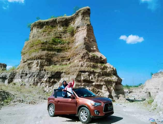 Brown Canyon Mobil
