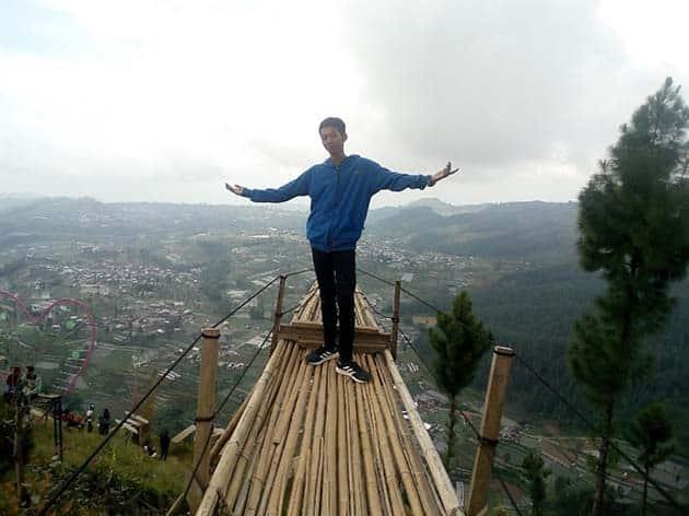 Bukit Baper Biru