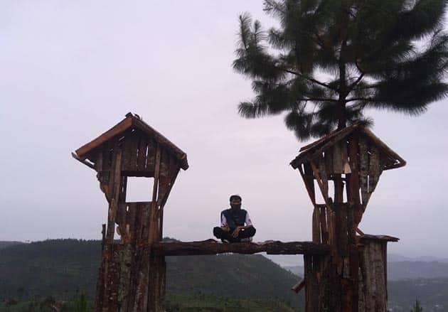 Bukit Baper Jongkok