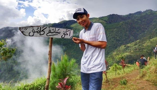 Bukit Baper Topi