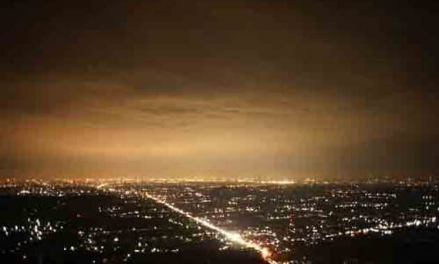 Bukit Bintang, Wisata Malam Romantis dan Hits Di Jogja