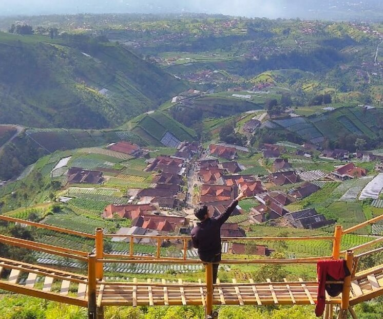 Bukit Gancik @ adiwidyarto