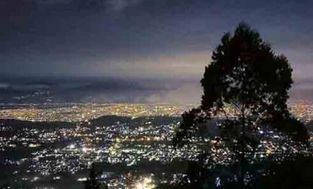 Bukit Moko Bandung, Wisata Puncak Romantis dan Hits