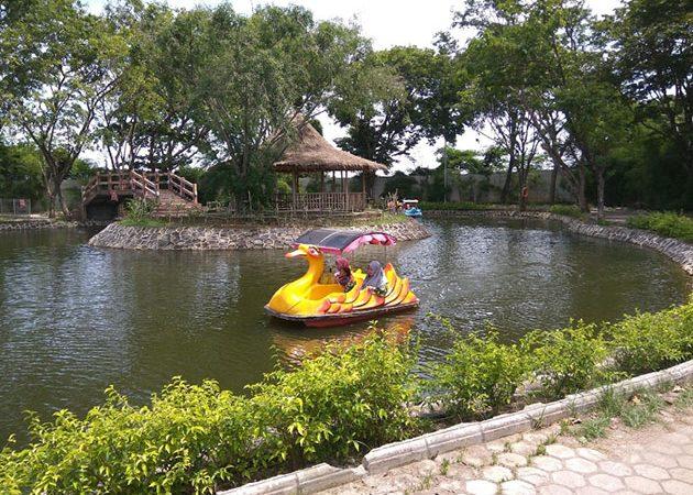 Menghabiskan Weekend di Cirebon Waterland 6