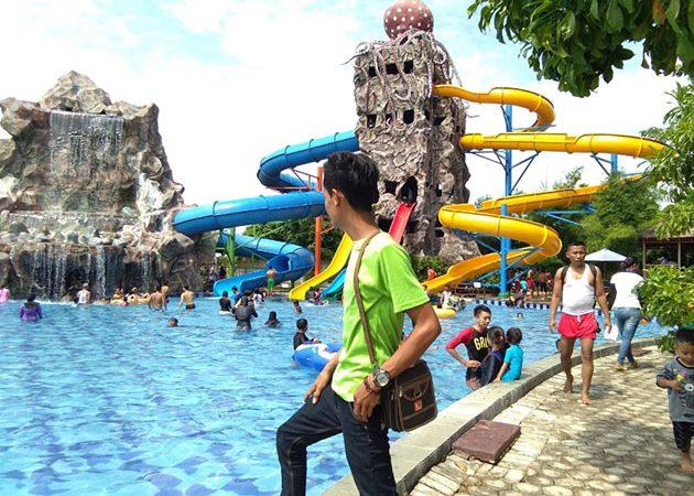 Menghabiskan Weekend di Cirebon Waterland 7
