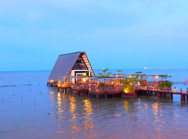 Cirebon Waterland Ade Irma Suryani Laut