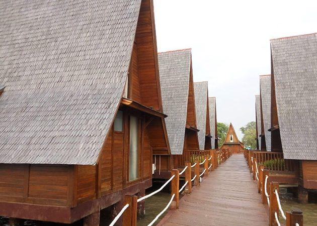 Menghabiskan Weekend di Cirebon Waterland 5