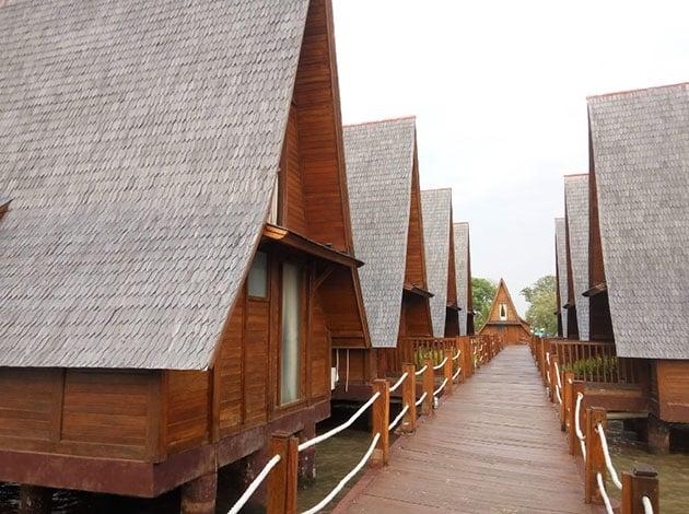 Cirebon Waterland Ade Irma Suryani Rumah