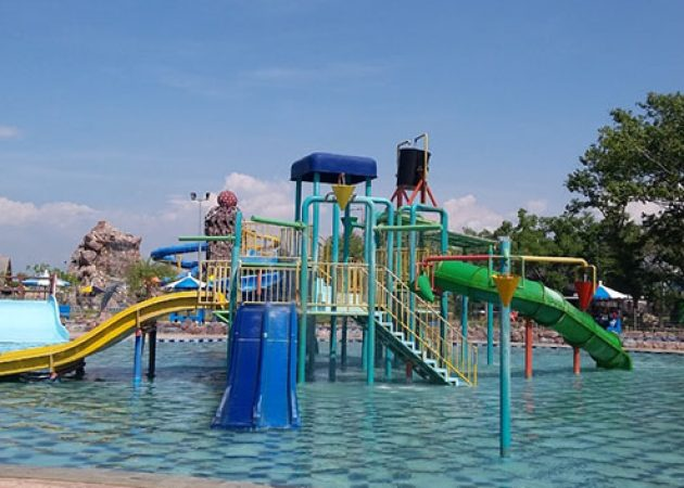 Menghabiskan Weekend di Cirebon Waterland 3