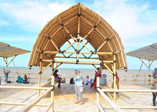 Menghabiskan Weekend di Cirebon Waterland 4