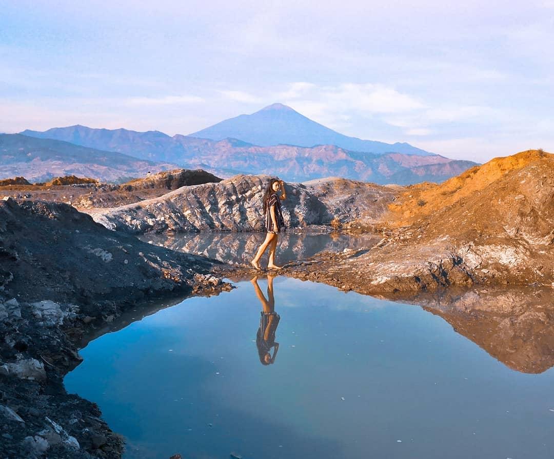 Danau Asmara Pemalang 1