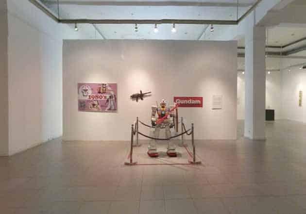 Galeri Nasional Indonesia Dalam